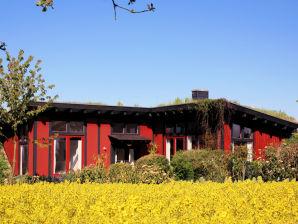 Ferienhaus Schaumann-Gelting
