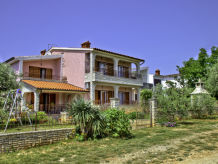 Ferienwohnung Villa Luisa 3+2