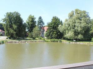 Ferienwohnung Teichhus 2
