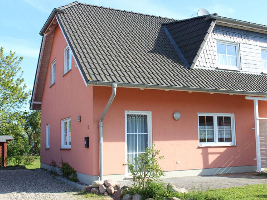 Haus Butt mit Sonnenterrasse