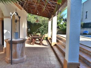 Ferienhaus 079 Son Serra
