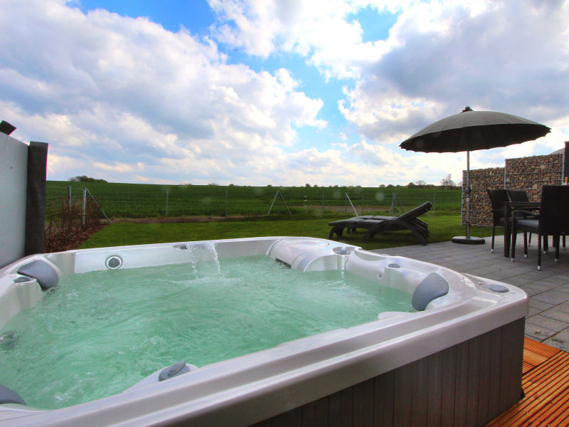Ferienhauser Ferienwohnungen Mit Luxus In Gohren Lebbin Luxus