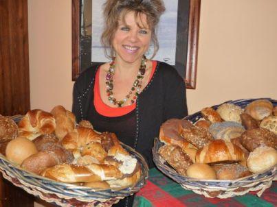 Ihr Gastgeber Belinda Hatton
