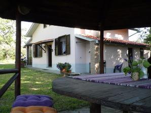Ferienhaus La Ripetta