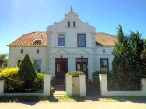 Ferienwohnung Mala in der Villa Westwind