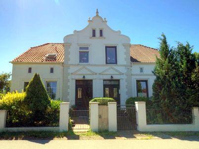 Mala in der Villa Westwind