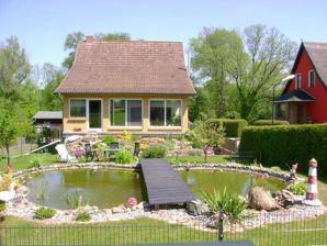 Ferienwohnung in Hohensee