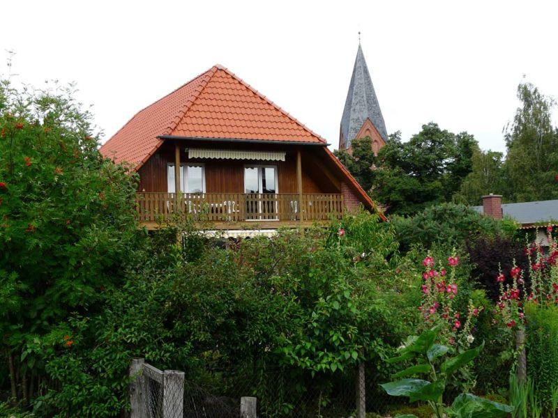 Ferienwohnung in Jabel