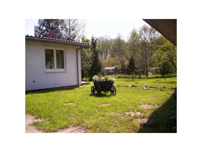 Ferienhaus in Waren-Mueritz