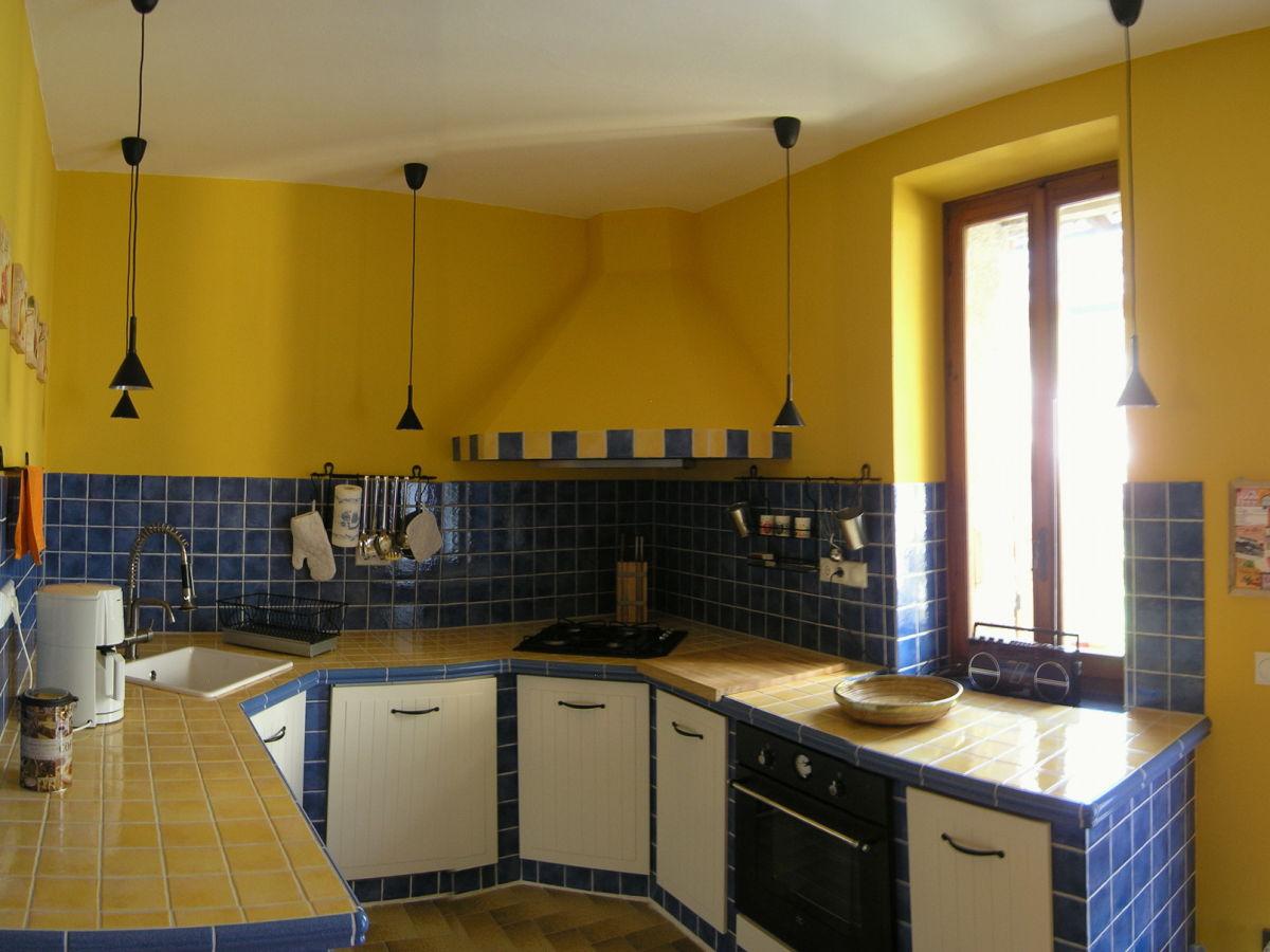 Küche Spülmaschine Unter Backofen ~ ferienhaus casa ginestra mit panoramablick in idyllischer
