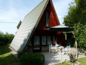 Ferienhaus in Perlin