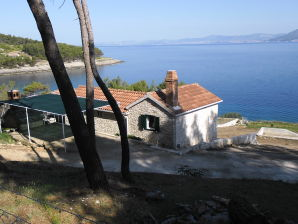 Ferienhaus Robinsonhaus Romantica