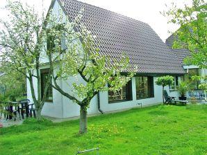 Ferienhaus Lübben im Spreewald, nähe Tropical Islands