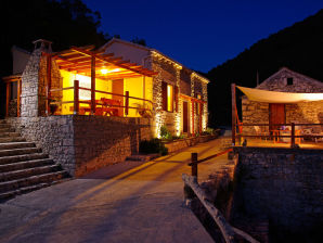 Ferienhaus Mediterano BBN563