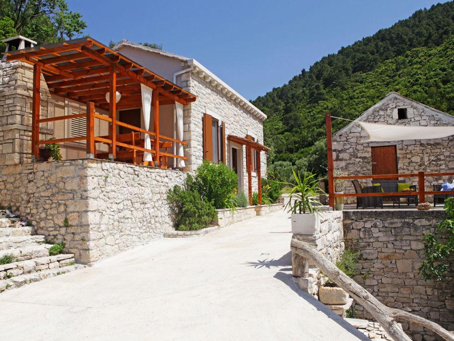 Ferienhaus Mediterano