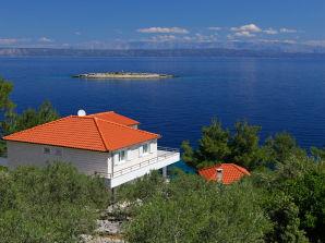 Ferienhaus Mediterano PRI754