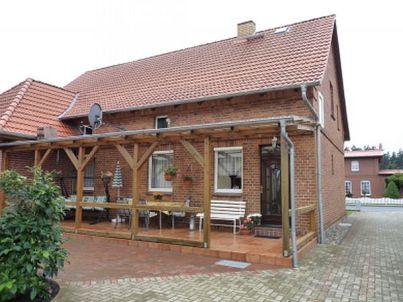 Nossentiner Hütte