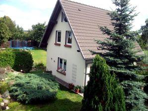 Ferienhaus Grabowhöfe 07-001