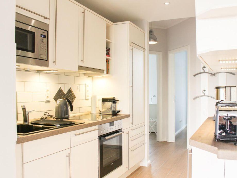 ferienwohnung penthus timmendorfer strand niendorf. Black Bedroom Furniture Sets. Home Design Ideas