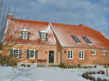 Ferienwohnung Alte Bäckerei - Vorderhuus