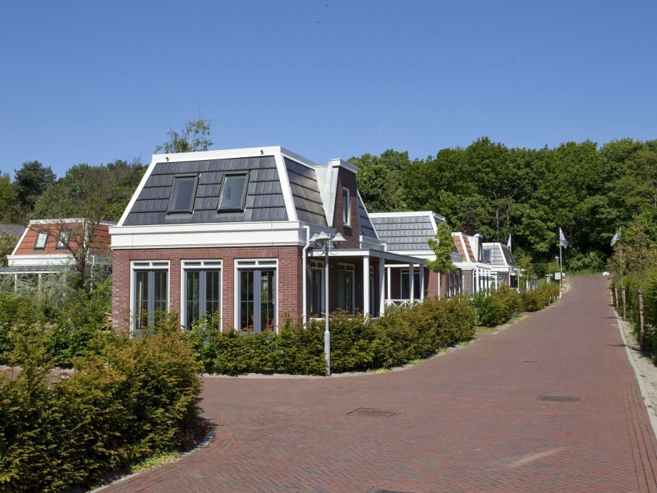 Ferienhaus Tulp & Zee No. 5
