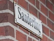 Ferienwohnung Kleeblatt im Haus Sanderling