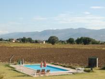 Ferienwohnung Azienda Agricola Fontesecca 3-Zi.- Ferienwohnung
