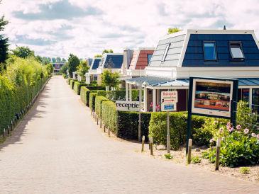 Ferienhaus Tulp & Zee