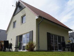 """Ferienhaus """"Buche"""""""