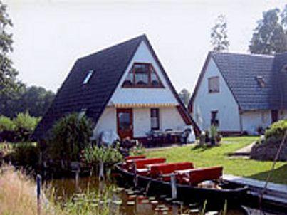 in Burg (Spreewald)
