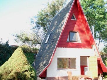 Ferienhaus in Schoeneberg
