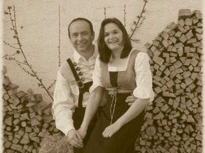 Ihr Gastgeber Josef / Sonja Hechenblaickner
