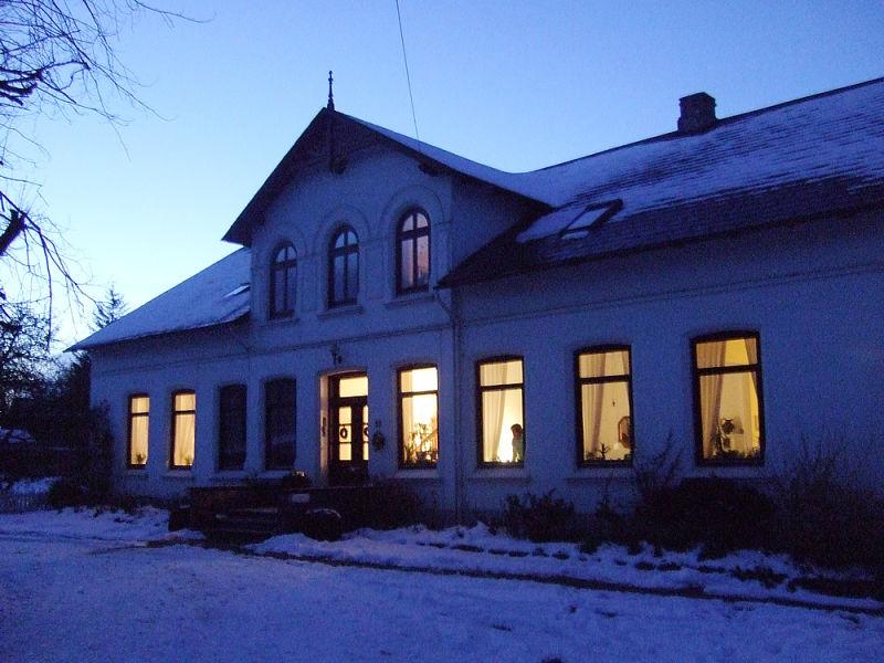 Bauernhof Familie Schmidt