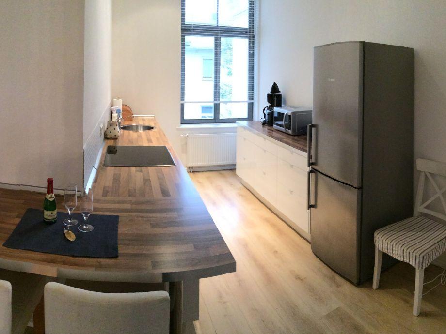 ferienwohnung ostwind in der villa minerva ostsee firma die warnem nder frau anke riens. Black Bedroom Furniture Sets. Home Design Ideas