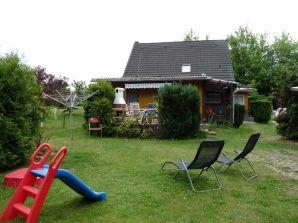 Ferienhaus in Petersdorf