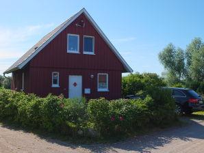 Ostseeferienhaus-Engel