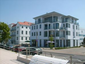 Ferienwohnung Marthe's Seeblick, Warnemünde