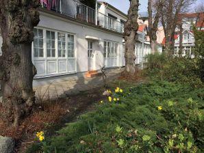 Ferienwohnung Daisy in Warnemünde