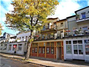 Ferienwohnung Captains Lounge in der Villa Hannah
