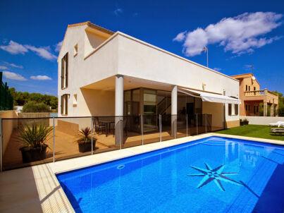 Moderne Villa Juan Son Serra | 44098