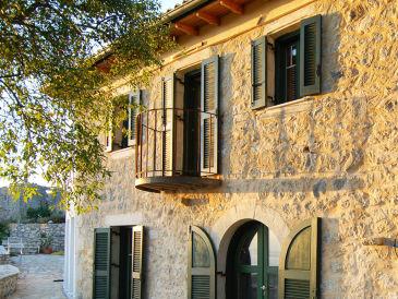 Ferienhaus Villa Kavalos