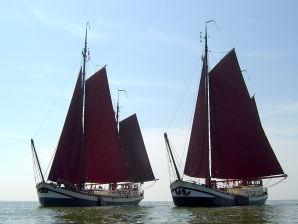Hausboot Klipper De Hoop