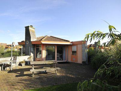 Ferienhaus Seestern 268 im Ferienpark Strandslag