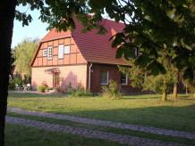 Ferienwohnung I im Landhaus am Wildpark Boek