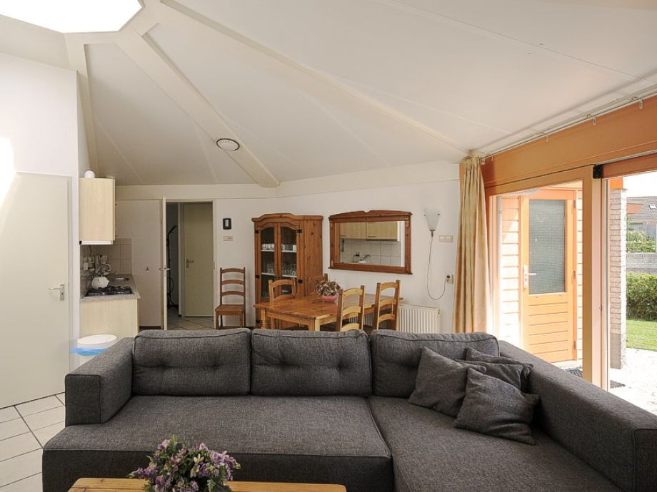 ferienhaus zeestern 273b im ferienpark strandslag nord. Black Bedroom Furniture Sets. Home Design Ideas
