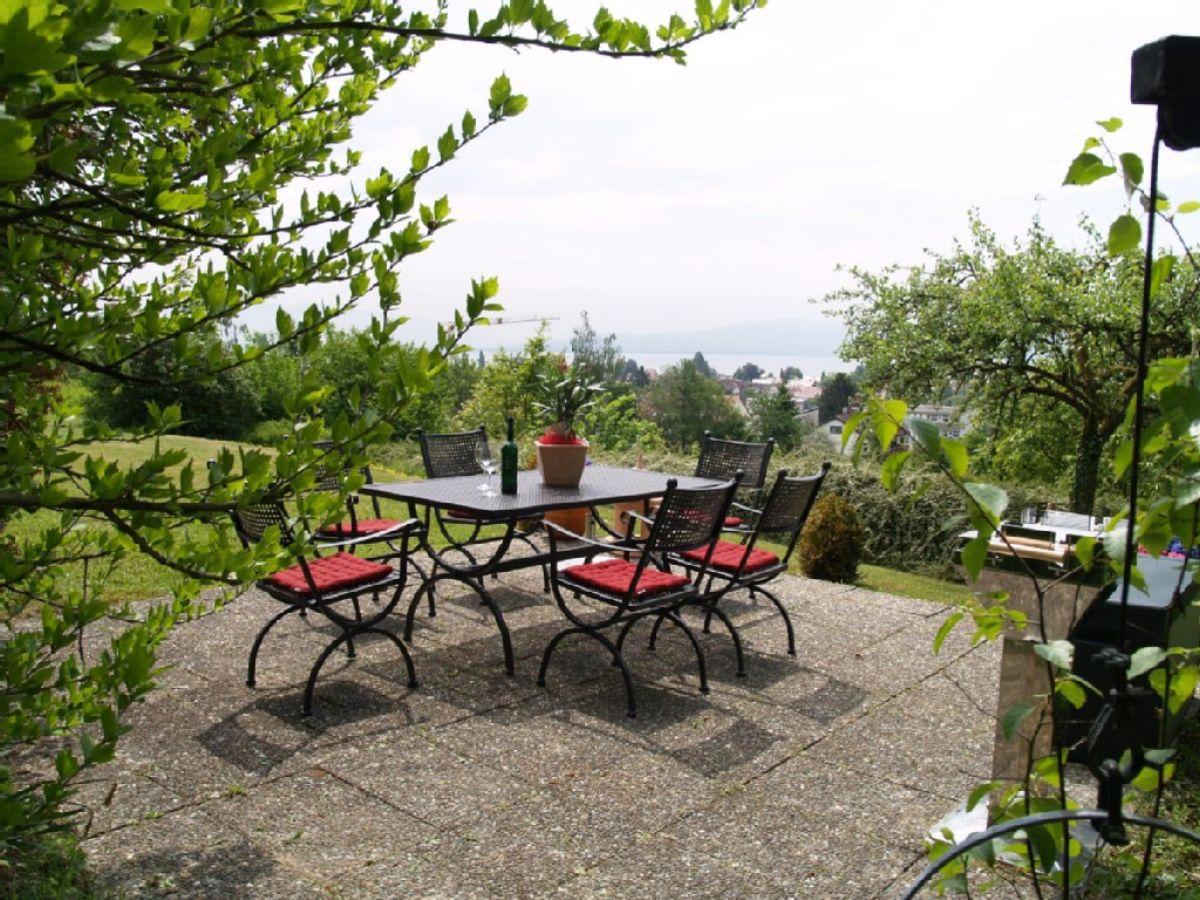 Outdoor Küchen Wasserburg : Ferienwohnung panorama wasserburg am bodensee herr gerhard schmitz