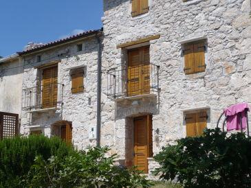 Ferienhaus Casa Mare