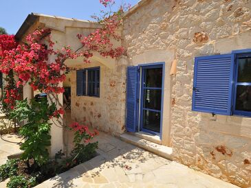 Finca with wonderful countryside views
