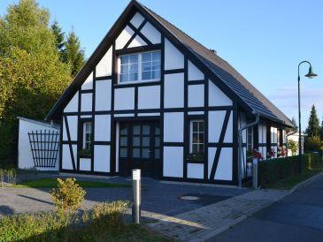 Ferienhaus Oderbruch