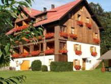 Ferienwohnung Oberstdorfer Bergwelt Ferienwohnung 234